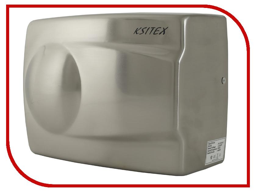 Электросушилка для рук Ksitex M-1400 AC