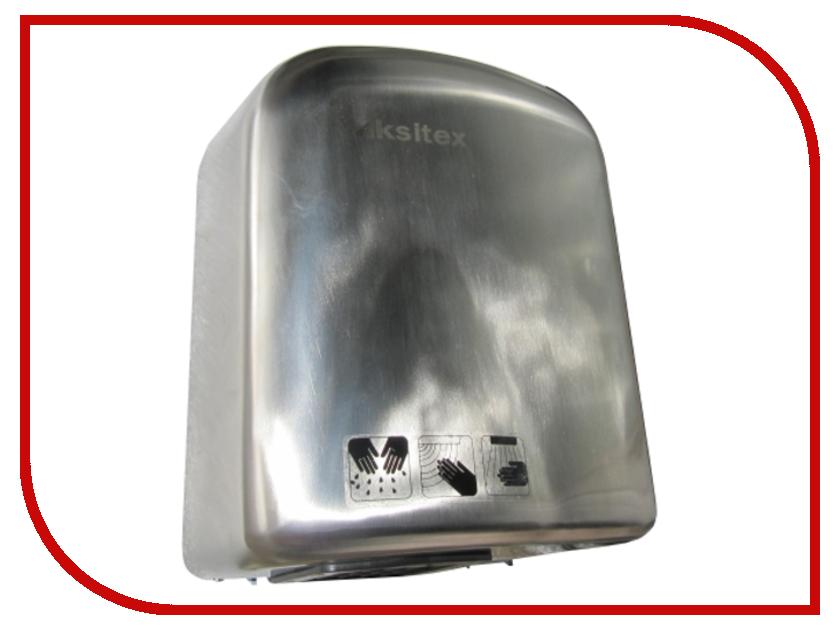 Электросушилка для рук Ksitex M-1650 AC термопот ksitex ml 15 е 1500w 12l