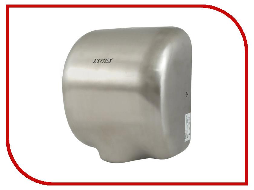 Электросушилка для рук Ksitex M-1800 AC JET ksitex f 1800 w