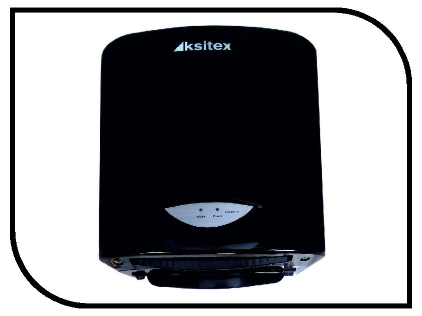 Электросушилка для рук Ksitex M-2008 JET Black