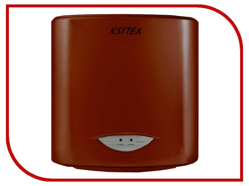 Электросушилка для рук Ksitex M-2008R JET Red