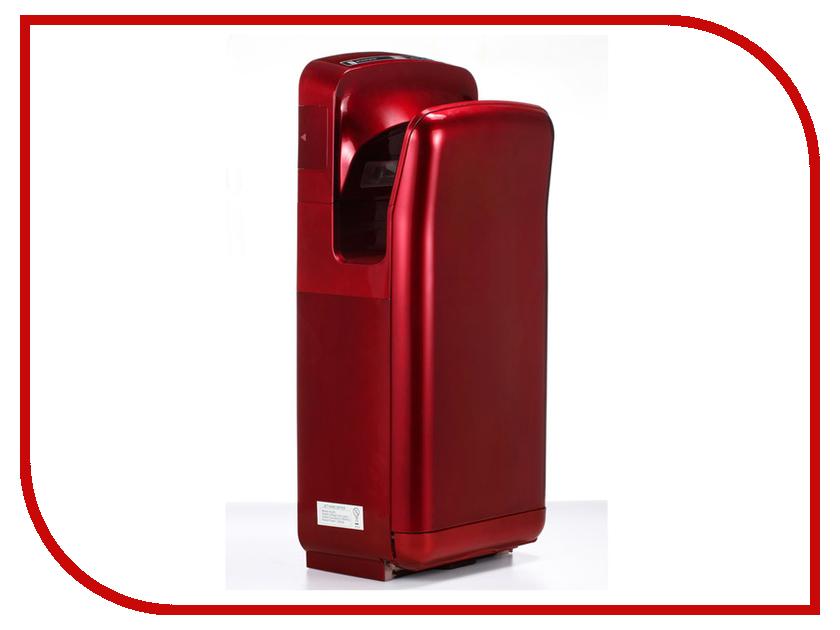 Электросушилка для рук Ksitex M-6666R JET Red