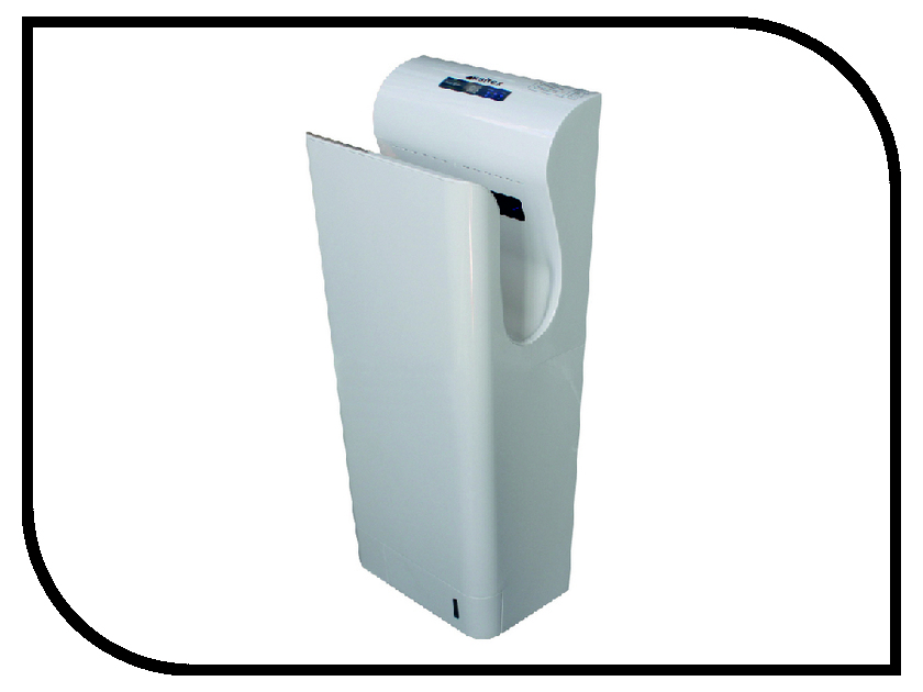 Электросушилка для рук Ksitex UV-9999 White mini uv torch portable usb rechargeable uv flashlight white light
