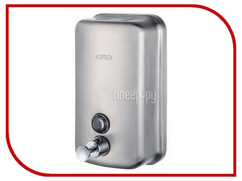 Дозатор Ksitex SD 2628-800M дозатор ksitex sd 400bc