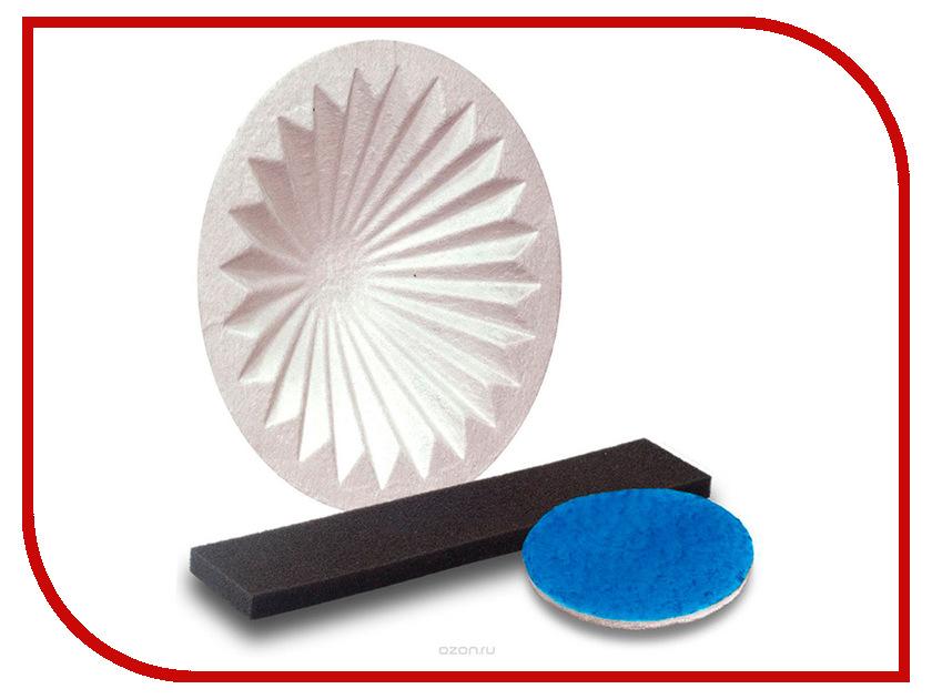 Набор фильтров Topperr FVX 1 для Vax средство для удаления накипи topperr 3015