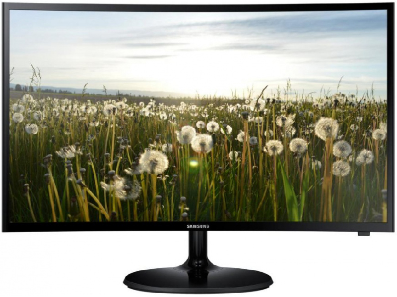 Телевизор Samsung LV32F390SIXXRU Black