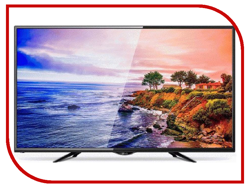 Телевизор Polar 100LTV7011 рюкзак polar polar po001buawne5