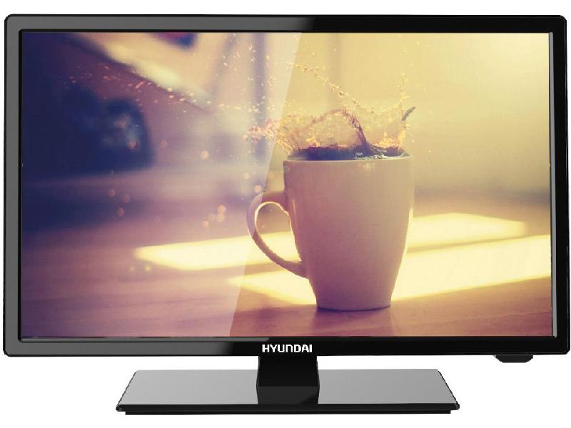 Телевизор Hyundai H-LED19R401BS2