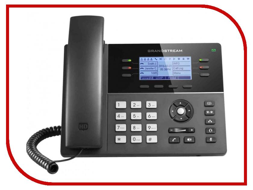 VoIP оборудование Grandstream GXP1760