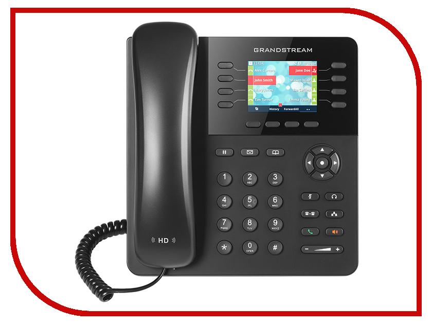 VoIP оборудование Grandstream GXP2135 voip оборудование grandstream gxp1782