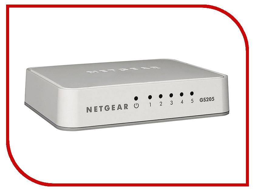 NETGEAR GS205 netgear fs728tp 100eus