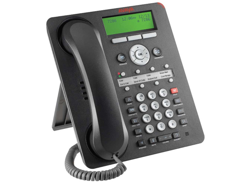 VoIP оборудование Avaya 1408