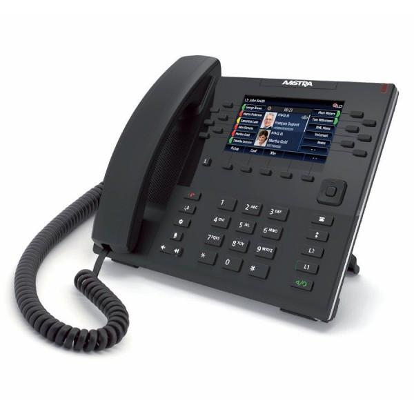 VoIP оборудование Aastra 6869i