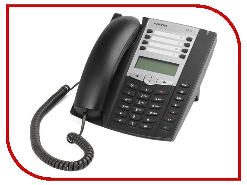 VoIP оборудование Aastra 6731i