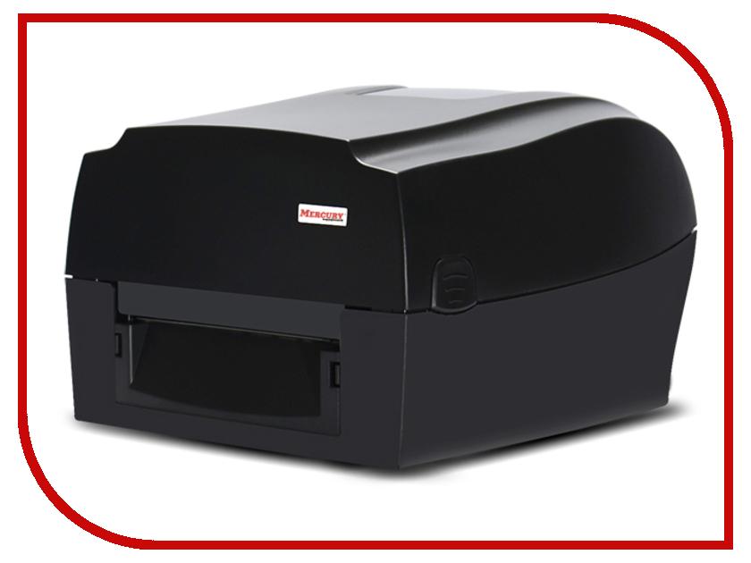Принтер Mercury MPRINT Terra Nova TLP300 Black