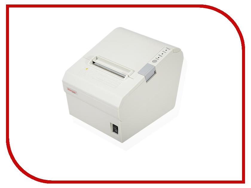 Принтер Mercury MPRINT G80 White