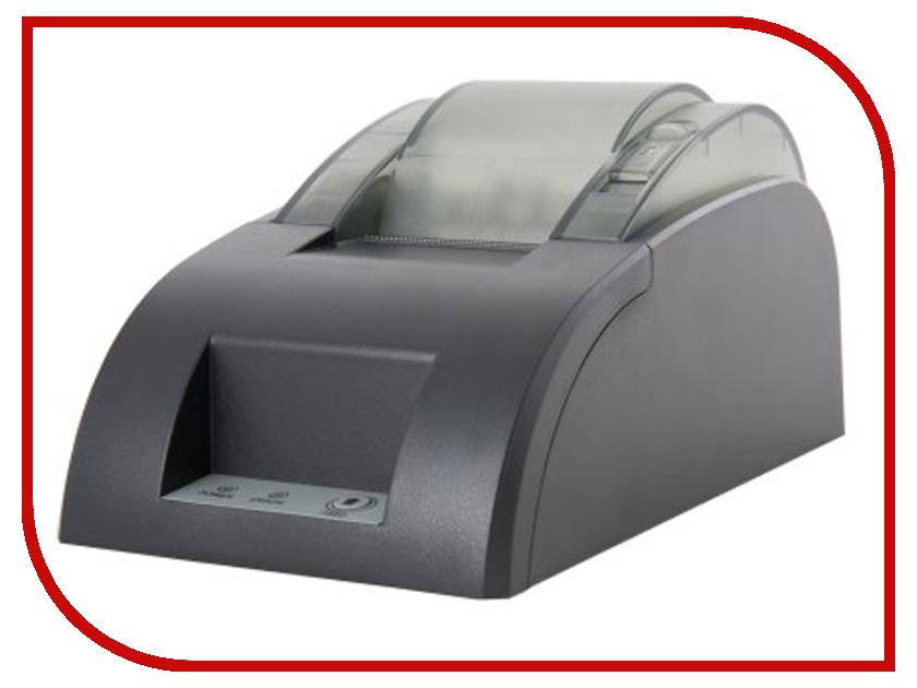 Принтер Mercury MPRINT R58 Black