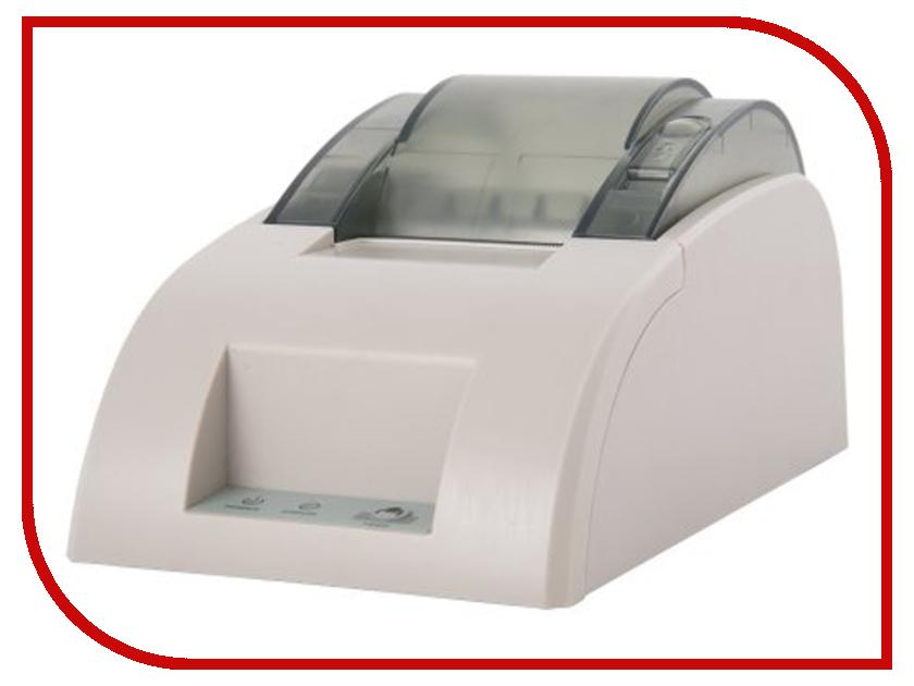 Принтер Mercury MPRINT R58 White
