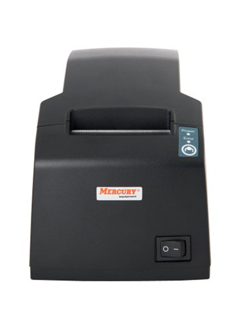 Принтер Mertech MPRINT G58 Black
