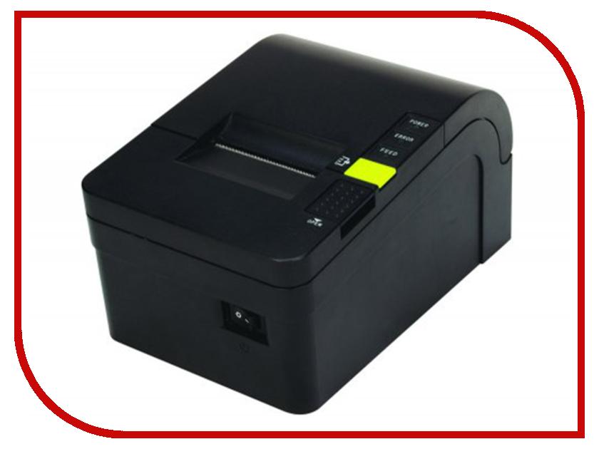 Принтер Mercury MPRINT T58 Black