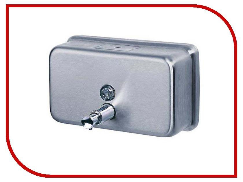 Дозатор Ksitex SD-1200M 1.2L для жидкого мыла ksitex f 1800 w