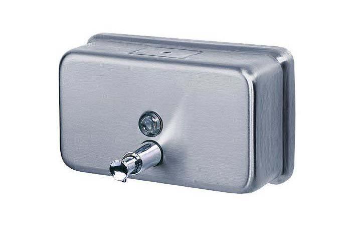 Дозатор Ksitex SD-1200M 1.2L для жидкого мыла цена в Москве и Питере