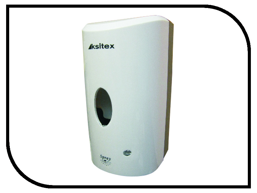 Дозатор Ksitex ADD-7960W White