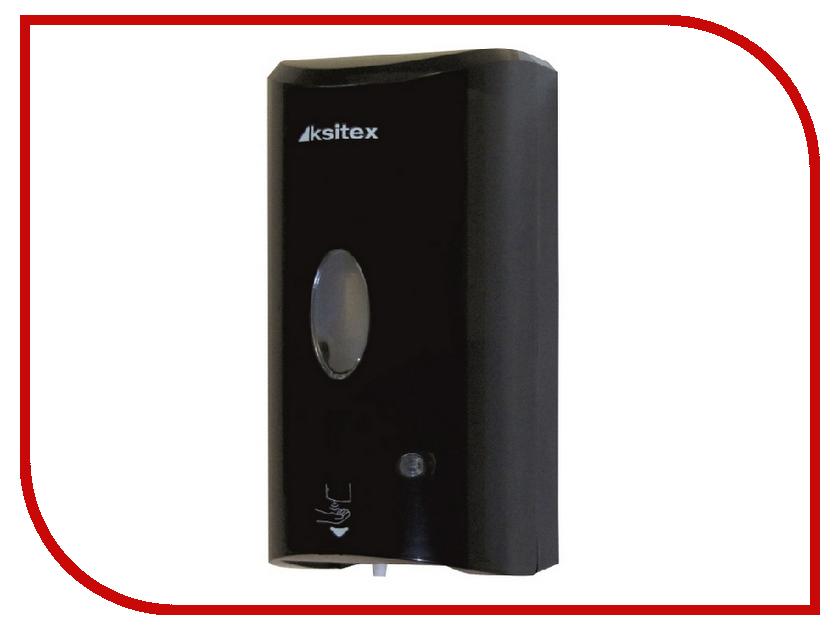 Дозатор Ksitex ASD-7960B Black дозатор ksitex asd 500w