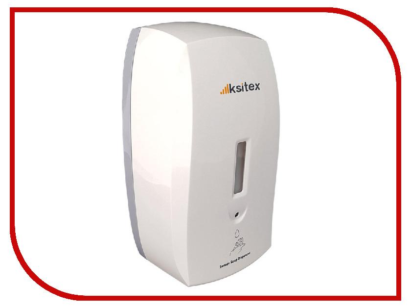 Дозатор Ksitex ASD-1000W дозатор ksitex asd 500w