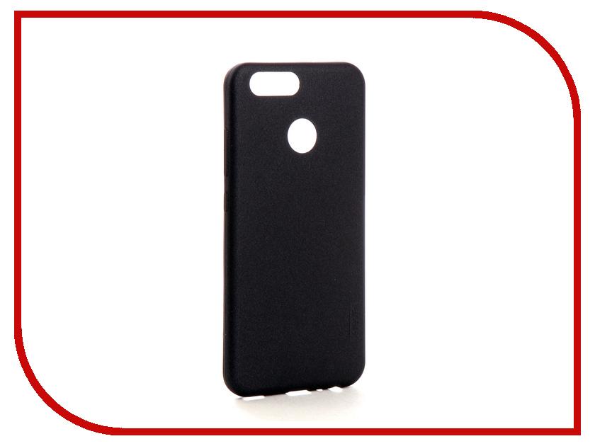 Аксессуар Чехол Huawei Honor Nova 2 X-Level Guardian Series Black 2828-081 spinderella level 2