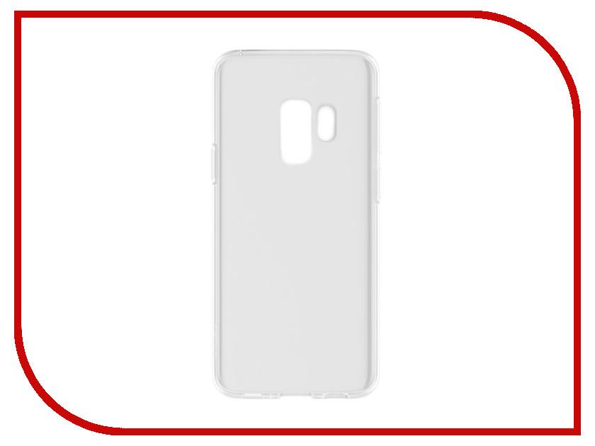 Аксессуар Чехол для Samsung Galaxy S9 Araree Airfit Transparent GP-G960KDCPAIA araree airfit prime чехол для samsung galaxy a8 2018 black