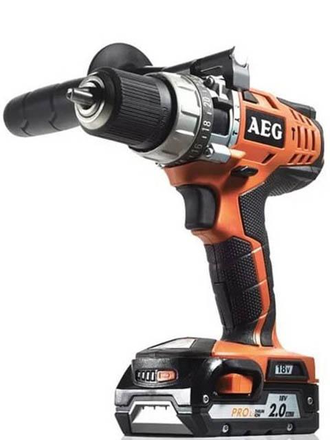 цена на Электроинструмент AEG BSB 18C2 LI-202C 4935459722