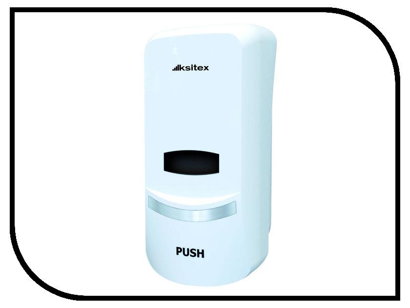 Дозатор Ksitex SD-1368A 600ml для жидкого мыла дозатор bxg sd 2011