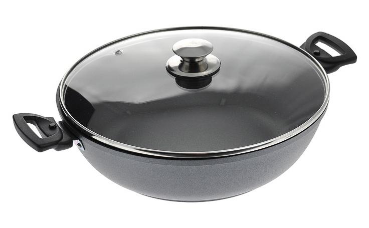 Сковорода Kukmara 30cm с308а