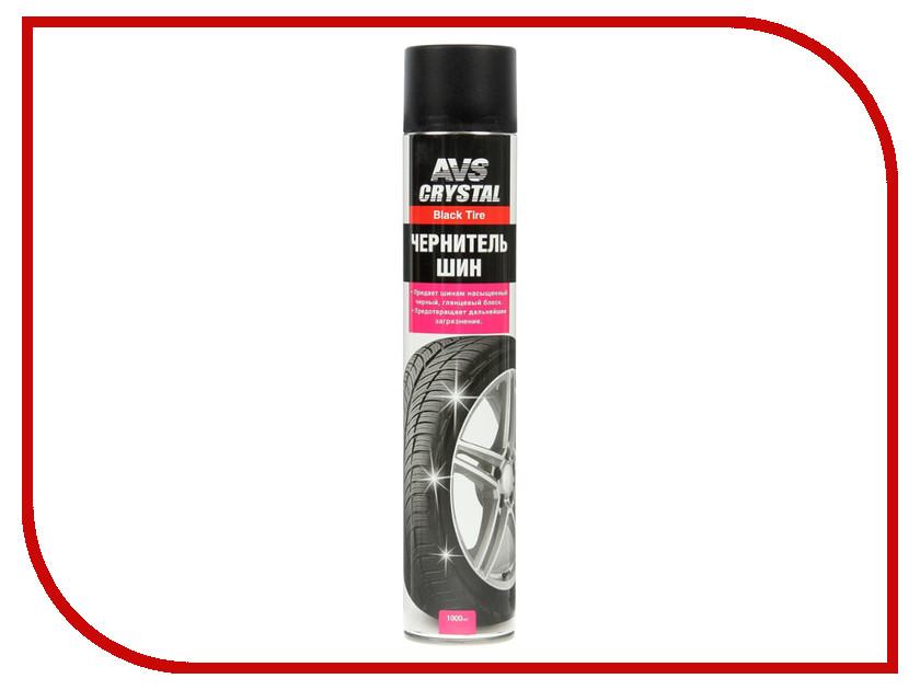 Чернитель шин AVS AVK-088 A78860S полироль для шин avs avk 065 a78060s