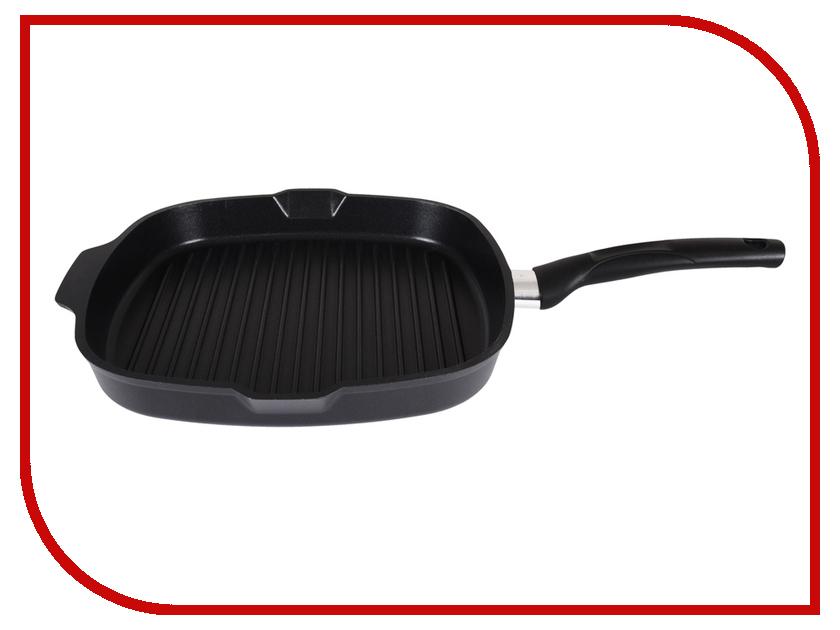 Сковорода Kukmara 28x28cm сгк280а сковорода discovery d 280 мм 916238