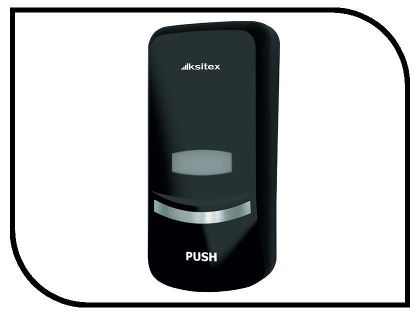 Дозатор Ksitex SD-1369B 1L для жидкого мыла дозатор ksitex sd 1618 800