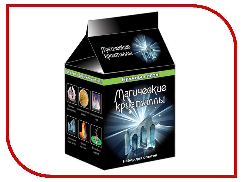 Игра Ranok Creative Магические кристаллы 12116012Р