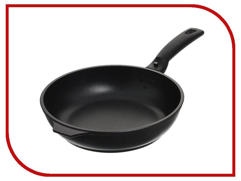 Сковорода Kukmara 28cm с283а