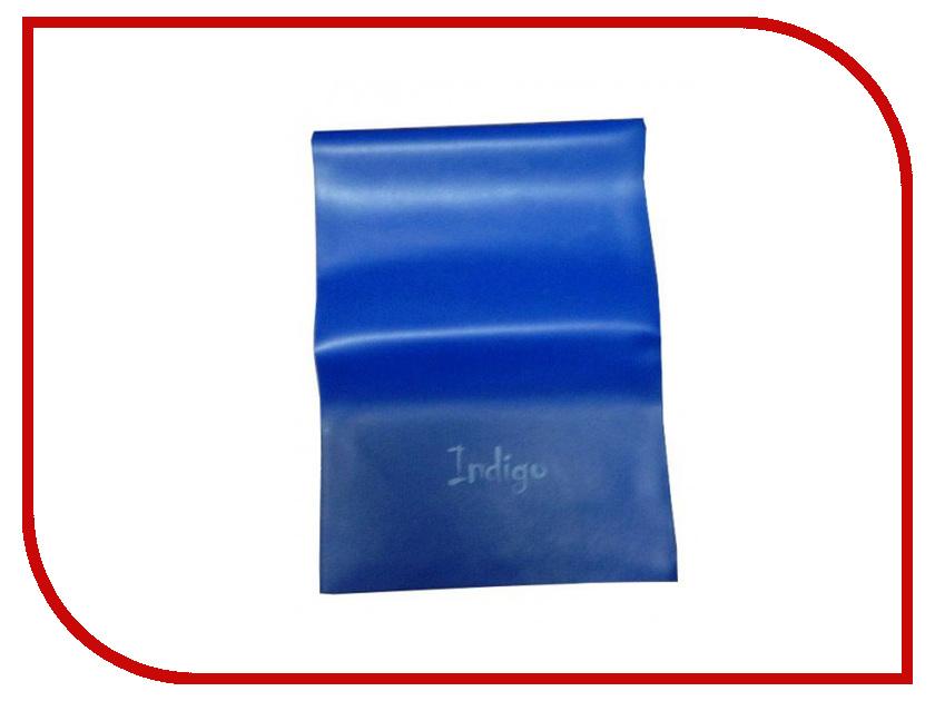 Эспандер Indigo 6003 HKRB Heavy