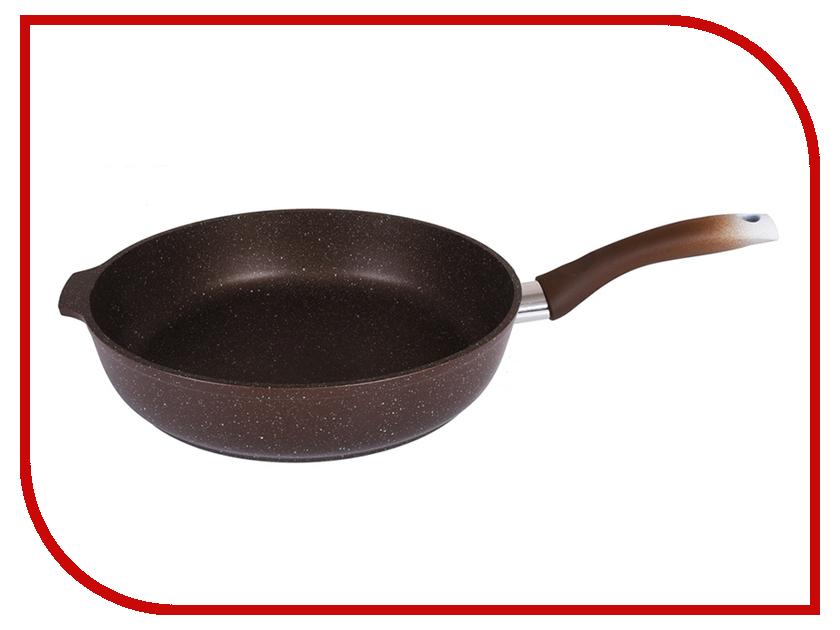 Сковорода Kukmara 28cm смк281а