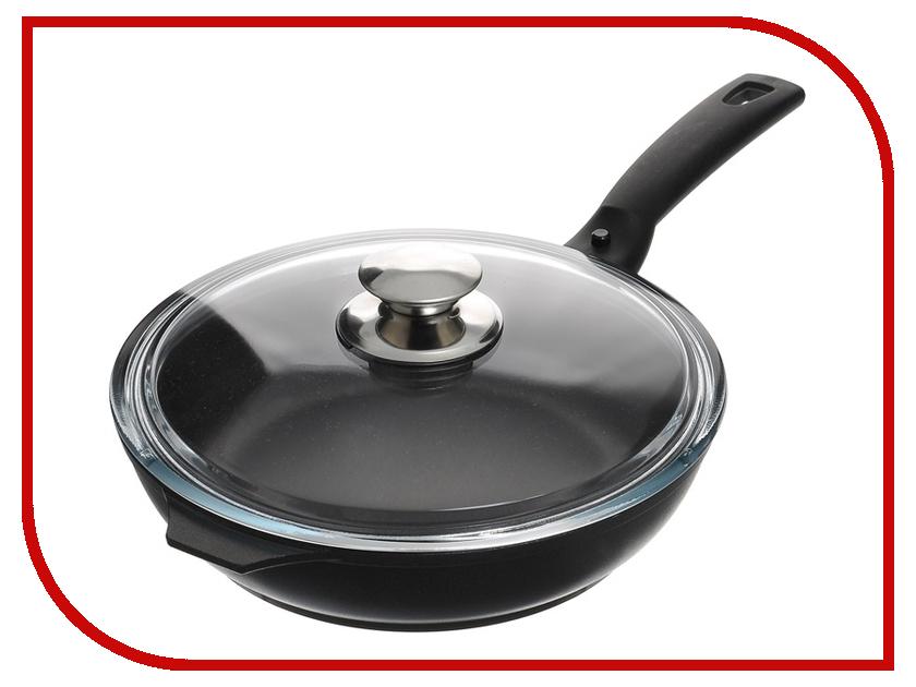 Сковорода Kukmara 26cm с266а сковорода tavolone trento 26cm 405008
