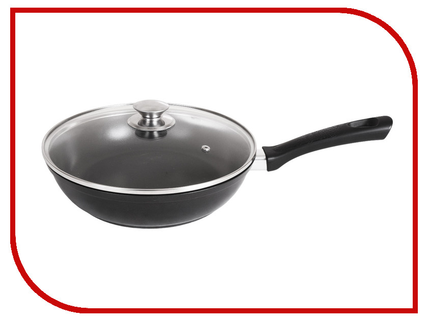 Сковорода Kukmara 26cm с269а сковорода tavolone trento 26cm 405008