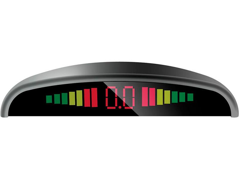 Парктроник Digma DCK-100 Black творческий коллектив mojomedia выпуск 25
