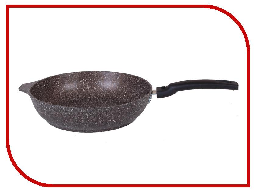 Сковорода Kukmara 24cm смк246а kukmara с263