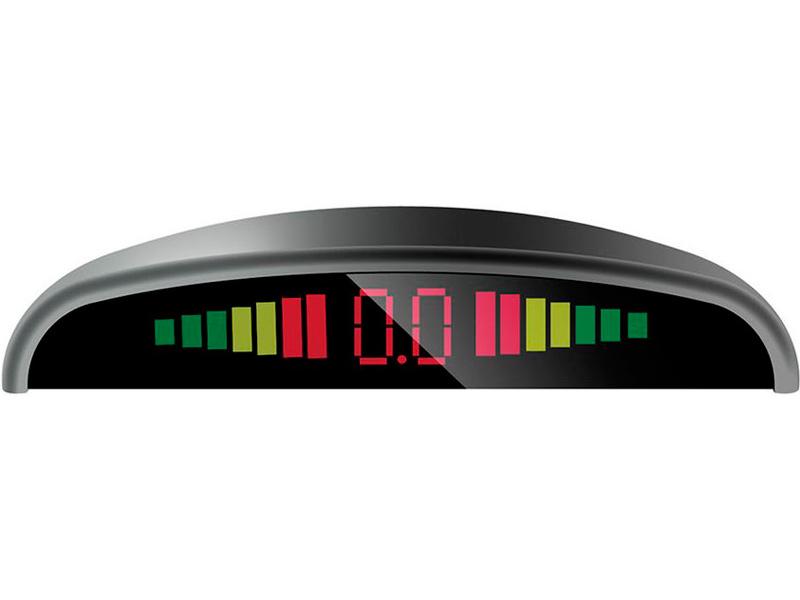 лучшая цена Парктроник Digma DCK-100S Silver