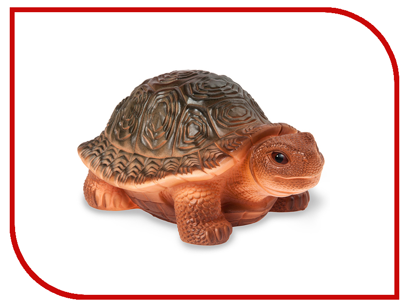 Игрушка Огонек Черепаха Капа С-769