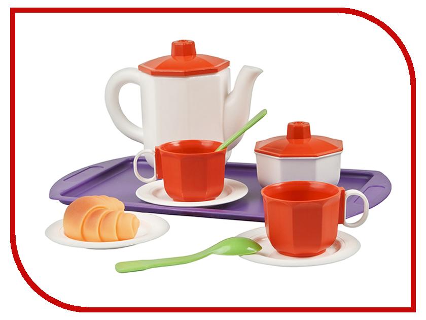 Игра Огонек Чайный набор С-237 чайный набор