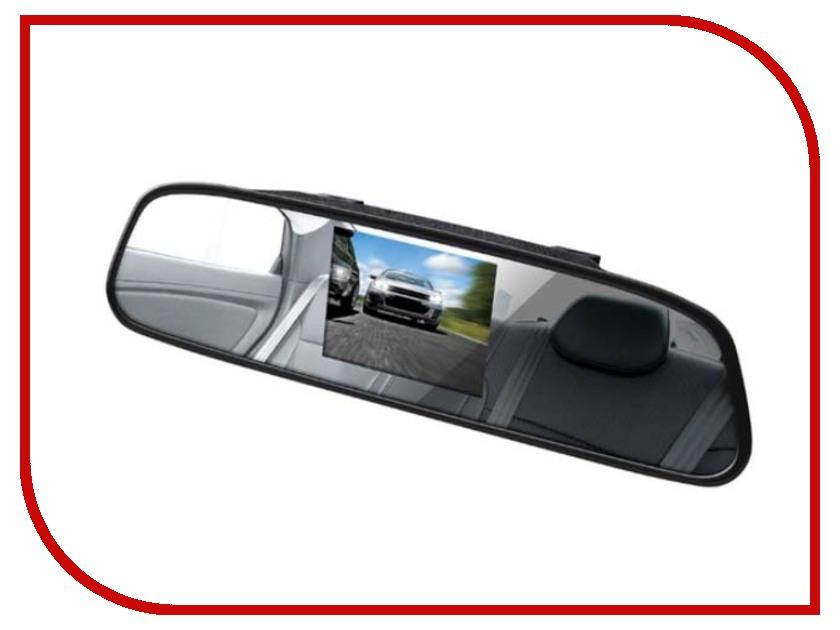 Монитор в авто Digma DCM-434 автомобильный жк телевизор digma dcm 430