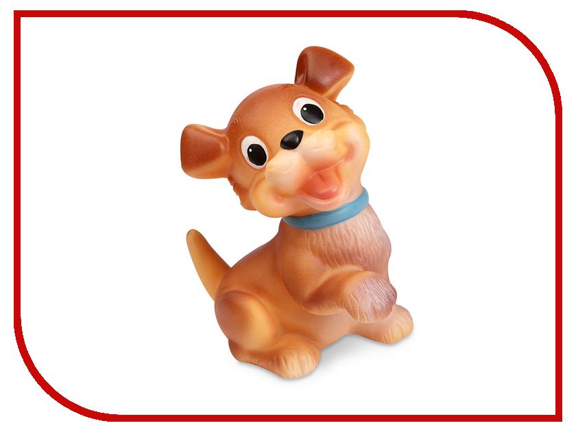 Игрушка Огонек Собака Бимка С-491